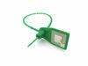 Bild Kabelbinder mit RFID Tag (UHF) (Cable Tie)